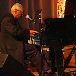 Greg Lamont ~ Piano