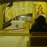 Cripta di Padre Pio