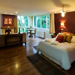 Photo of Boutique Hotel Varanda das Bromelias