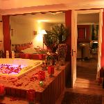 Suite Refugio