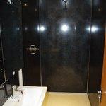 We offer fabulous modern shower rooms July 2014