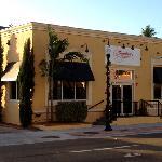 Sandra's Restaurant Punta Gorda, FL