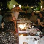 Bırthday Party at Zazu (2012 Summer)