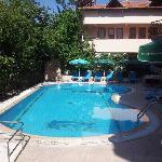 Mandal-Inn Hotel Foto