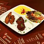 Food Sample
