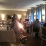 Sterne Restaurant
