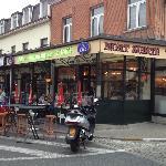 Restaurant de la Foret