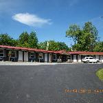 Marina Motel, Inlet NY