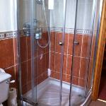 mega shower