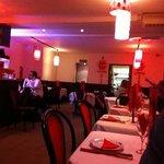 Foto de New World Chinese Restaurant