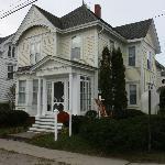 Kilby House