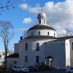 St George's Round Church