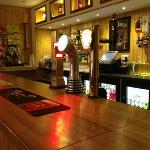 Bettyhill Hotel Bar