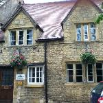 The Old Bakehouse, Chipping Campden, Gloucestershire, UK