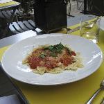 Wonderful pasta