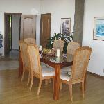 Dining Room (Jasmine)