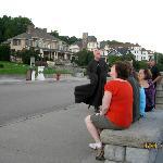 Downtown Tour - Haunts of Mackinac