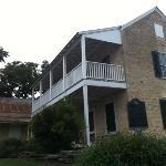 lovely historic house
