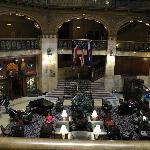 Atrium/Lobby Area