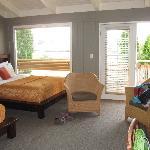 Sun Place Room
