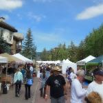 Vail Farmers Market and Craft Mart