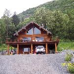 Turnagain View Bed and Breakfast