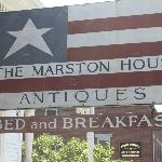 The Marston House Bed and Breakfast