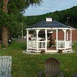 Photo de Keuka Lakeside Inn