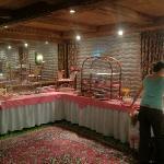 Hotel Gondel Foto
