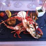 langouste made in corsica