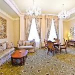Photo de ALFAVITO Hotel Kyiv