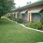 Rose Villa Motel resmi