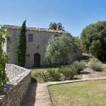 """Castello Valenzino """"aree esterne"""""""