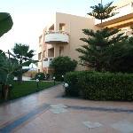 Foto de Castro Beach Hotel