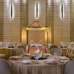 Alishan the pillar less banquet hall
