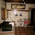 Inside Κρήτη apartment
