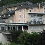 Photo de Logis Central Hotel