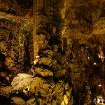 Haupthöhle