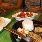 Seafood Combo & Boneless Banus