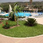 Pool Riviera Calabra