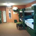 Dormitorio El Capitan