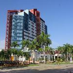 Melai Santiago de Cuba - street view