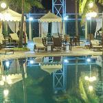 Melai Santiago de Cuba - pool area
