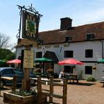 Foto de Old Oak Inn