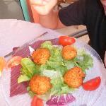 Beignets de Fromage Corse