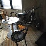 ภาพถ่ายของ Kiosk Cafe