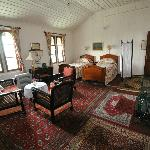 'The Chogyal of Sikkim' Colonial Suite