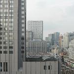 View of Umeda