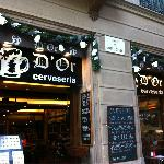 Photo of Cerveseria d'Or