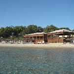 sol & sombra beach bar & restaurant